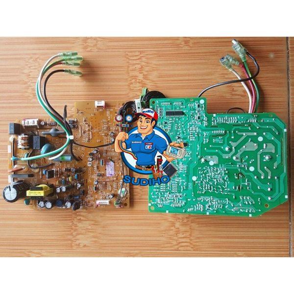 Bo Mạch Dàn Lạnh Điều Hòa Daikin Inverter Gas R22 FTKD FTXD 42 50 60 71 BVMA
