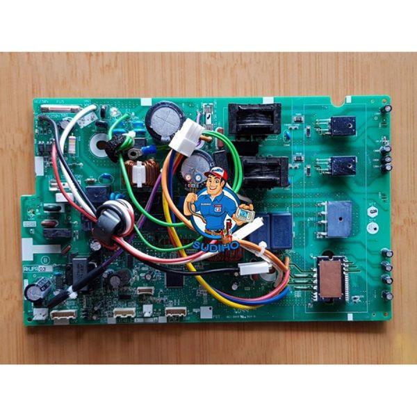 Bo Mạch Dàn Nóng Điều Hòa Daikin Inverter 2 Chiều 50 60 71 HVMV