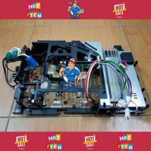 Bo Dàn Nóng Panasonic Inverter 2 Chiều Quạt VDC 6 Dây Gas R32