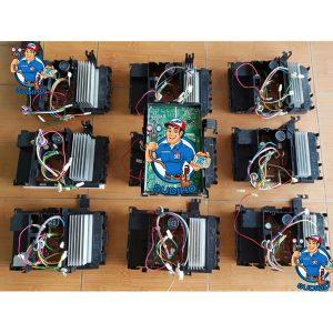 Board Dàn Nóng Máy Lạnh Panasonic Inverter Model CU-S10NKH
