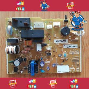 Board Mạch Dàn Lạnh Điều Hòa Panasonic Mã Board A747748