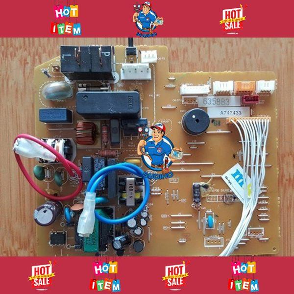 Bo Mạch Dàn Lạnh Điều Hòa Panasonic Mã Board A747435