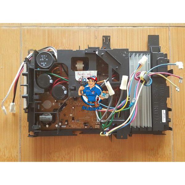 Bo Dàn Nóng Máy Điều Hòa Panasonic Inverter Model CS-S15MKH-8 & CUS15GKH-8