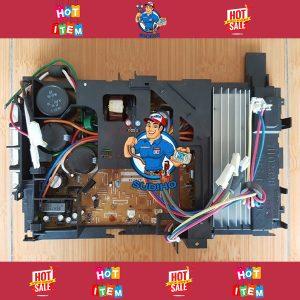 Bo Dàn Nóng Máy Điều Hòa Inverter Panasonic CS/CU-E12JKR-8