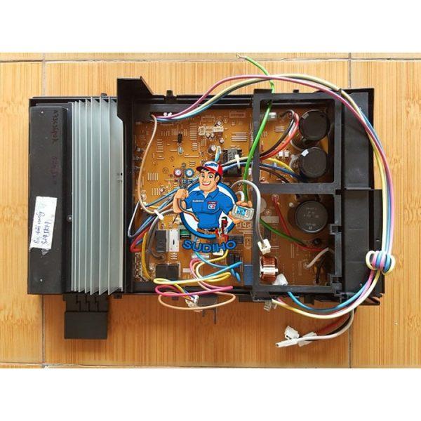 Bo Dàn Nóng Máy Lạnh Panasonic Inverter CS/CU-S24JKH-8