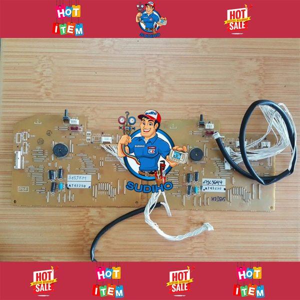 Bo Khiển Dàn Lạnh Điều Hòa Panasonic CS-S10JKH