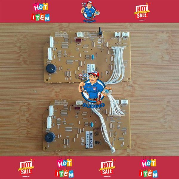 Bo Dàn Lạnh Điều Hòa Panasonic CS-A9HKH & A12HKH
