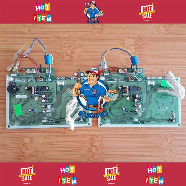 Bo Mạch Điều Khiển Điều Hòa Trung Tâm Panasonic S28KA7E5S