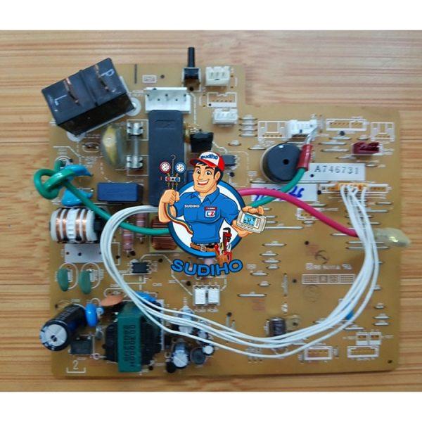 Bo Dàn Lạnh Điều Hòa Panasonic Mã Board A746731