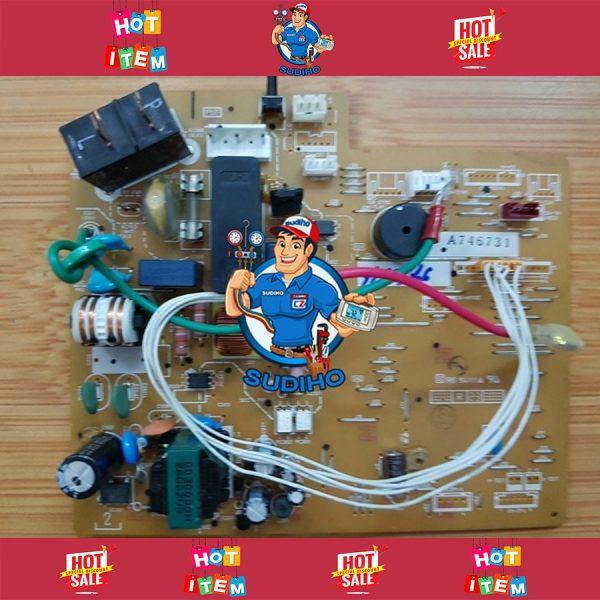 Bo Dàn Lạnh Điều Hòa Panasonic Mã Bo A746731