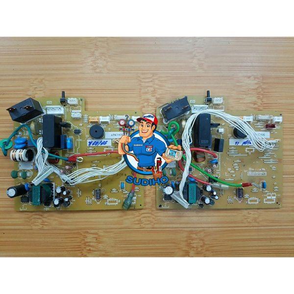 Bo Dàn Lạnh Điều Hòa Panasonic Mã Board A747406