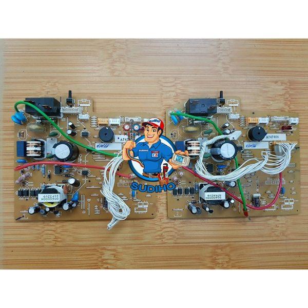 Bo Dàn Lạnh Điều Hòa Panasonic Mã Board A747943