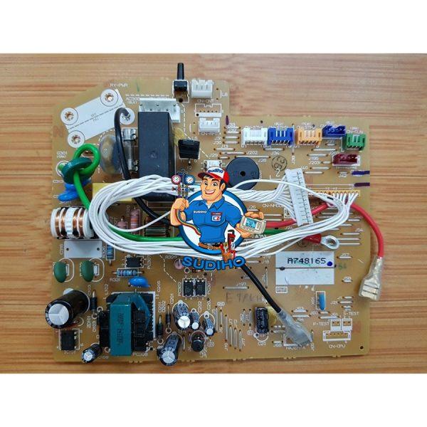 Bo Dàn Lạnh Điều Hòa Panasonic Mã Board A748165