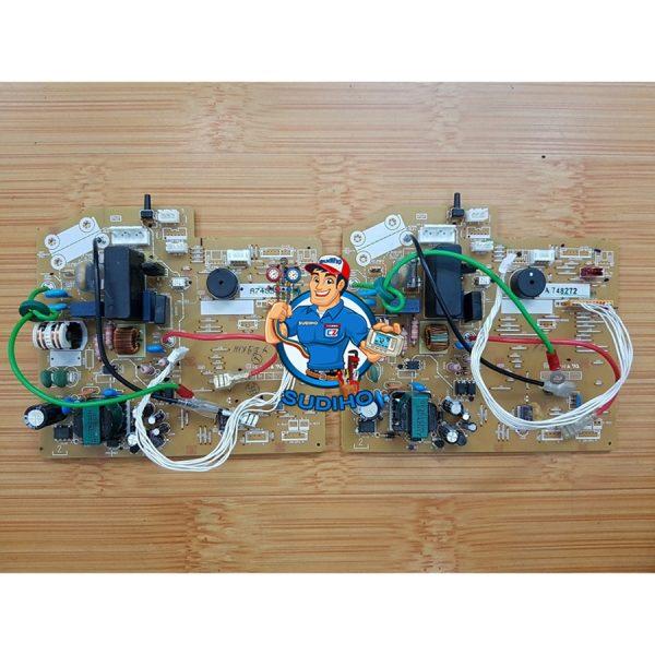 Bo Dàn Lạnh Điều Hòa Panasonic Mã Board A748272