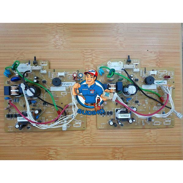 Board Mạch Dàn Lạnh Điều Hòa Panasonic Mã Board A748273