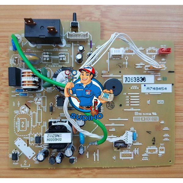 Board Máy Lạnh Panasonic Mã Board A748454