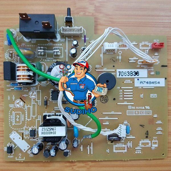 Bo Máy Lạnh Panasonic Mã Board A748454