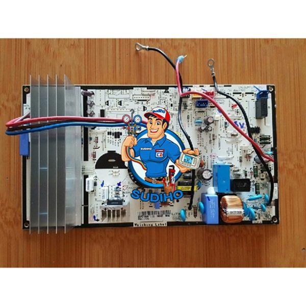 Bo Dàn Nóng Điều Hòa LG Inverter VC10CP-V10EN1-V12CE-V12CD