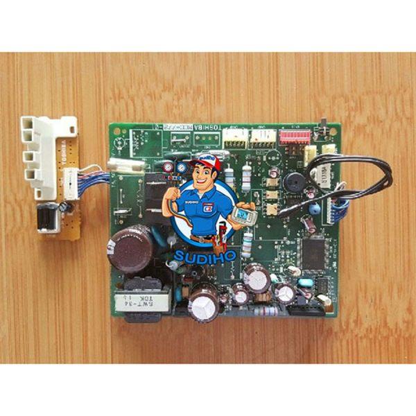 Bo Mạch Dàn Lạnh Điều Hòa Toshiba Quạt 35Vdc Mẫu 1