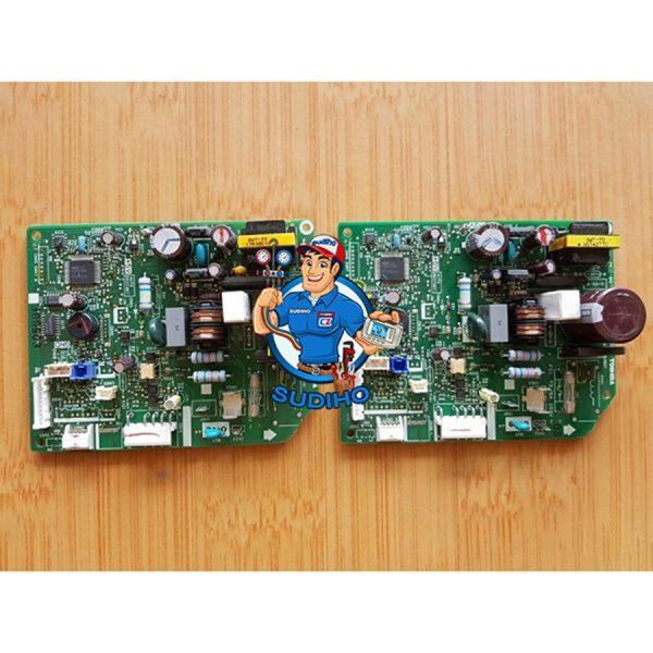 Bo Mạch Dàn Lạnh Điều Hòa Toshiba Quạt 280Vdc Mẫu 4