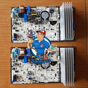Bo Dàn Nóng Điều Hòa LG Inverter EBR801043-17