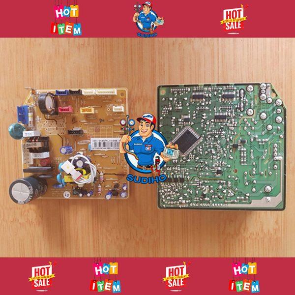Bo Mạch Dàn Lạnh Điều Hòa Samsung Quạt Dc Mã Bo DB92-03443