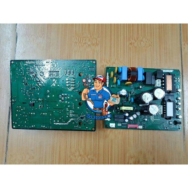 Board Dàn Nóng Điều Hòa Samsung Inverter Mã Board DB92 03036