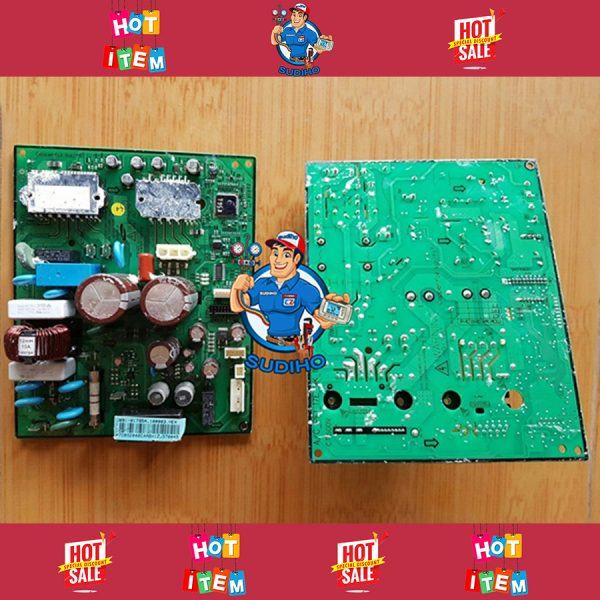 Board Dàn Nóng Điều Hòa Samsung DB92 04024A