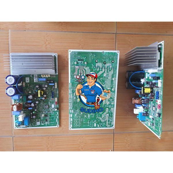 Bo Dàn Nóng Điều Hòa LG Inverter 18000 – 24000BTU