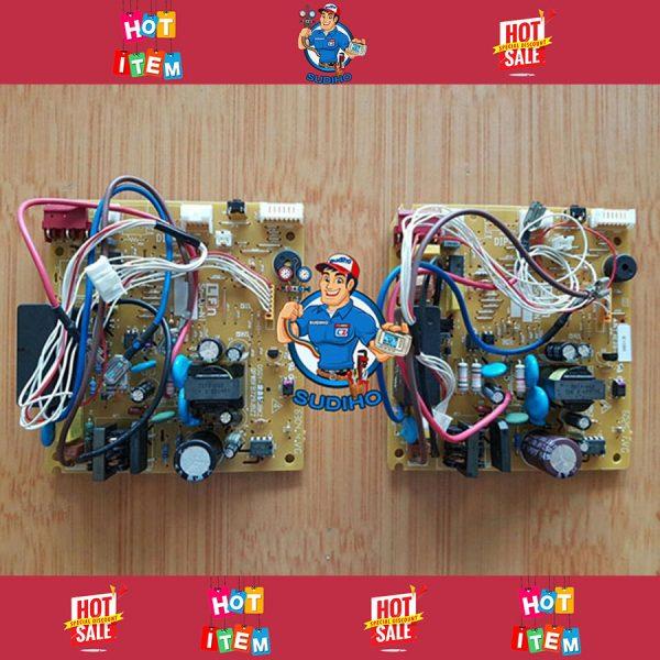 Board Dàn Lạnh Điều Hòa Sharp Inverter AU-X9SEW & X12SEW & X9STW & X12STW