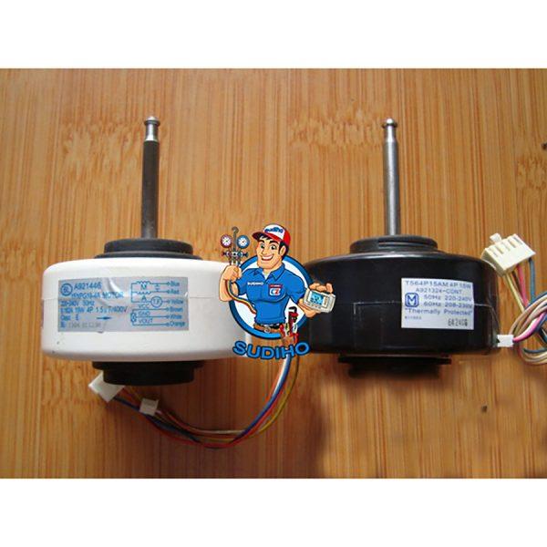Quạt Dàn Lạnh Điều Hòa Panasonic 220Vac (Xung 3)