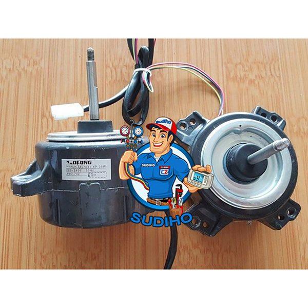 Quạt Dàn Nóng Điều Hòa Panasonic Điện Áp 220VAC
