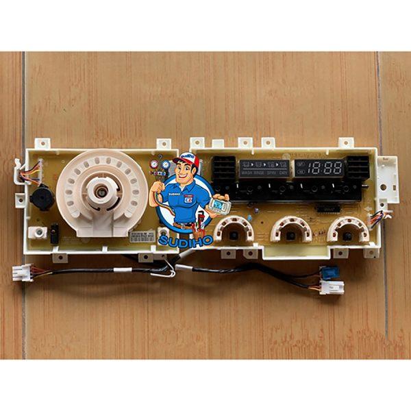 Bo Mạch Hiển Thị Máy Giặt LG WD-23600