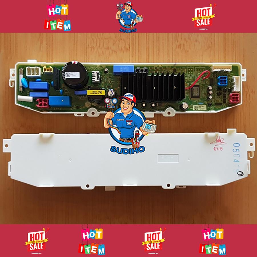 Bo Mạch Nguồn Máy Giặt LG WF-D1017 1117 1217DD 7 Ghim