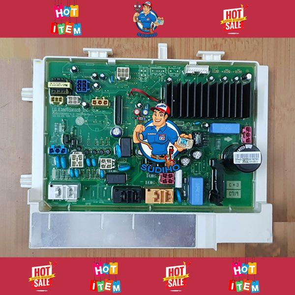 Bo Mạch Nguồn Máy Giặt LG WD-23600