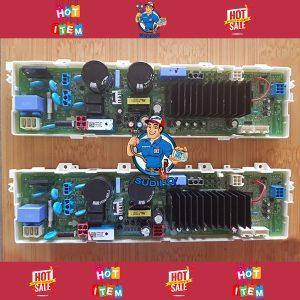 Bo Mạch Nguồn Máy Giặt LG Mã EBR-80321813