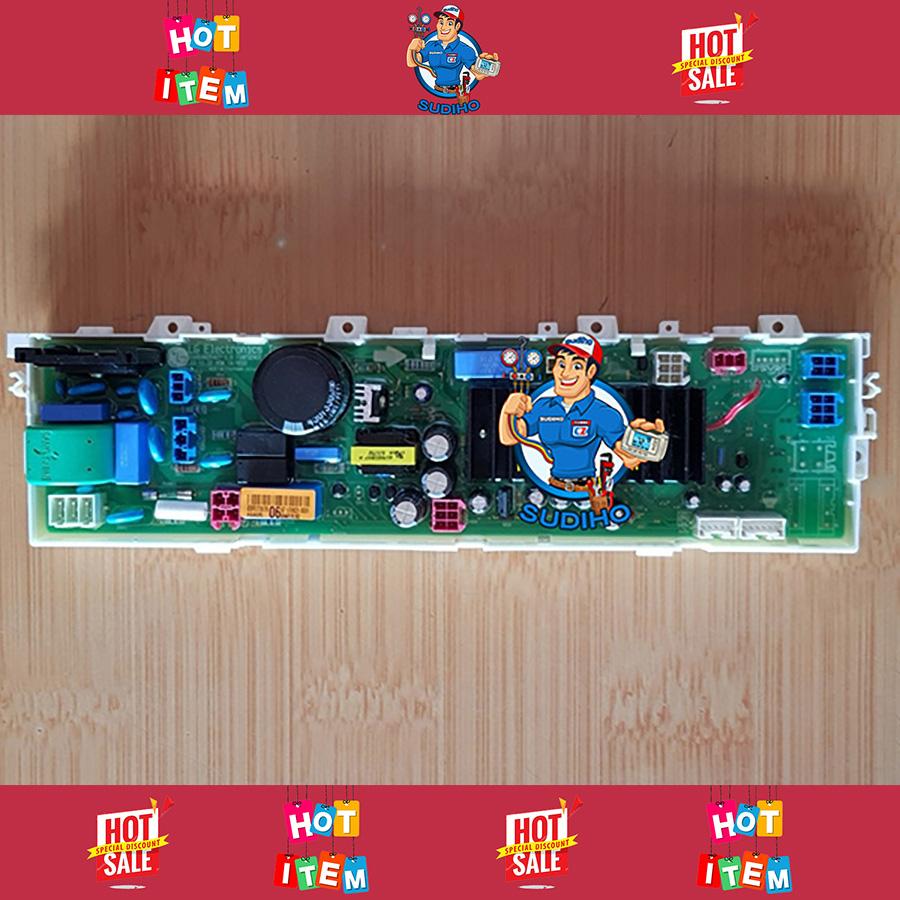 Bo Mạch Nguồn Máy Giặt LG WF-D1517HD D17171HD D2017HD