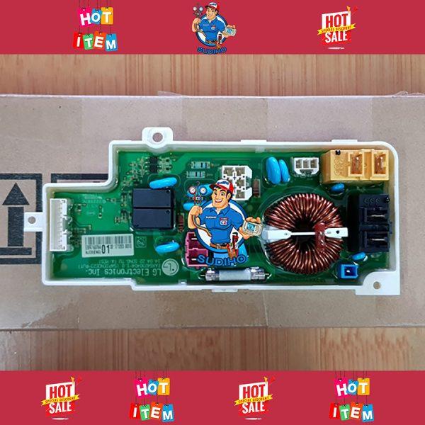 Bo Mạch Shup Máy Giặt Lg Mã EBR-76078401
