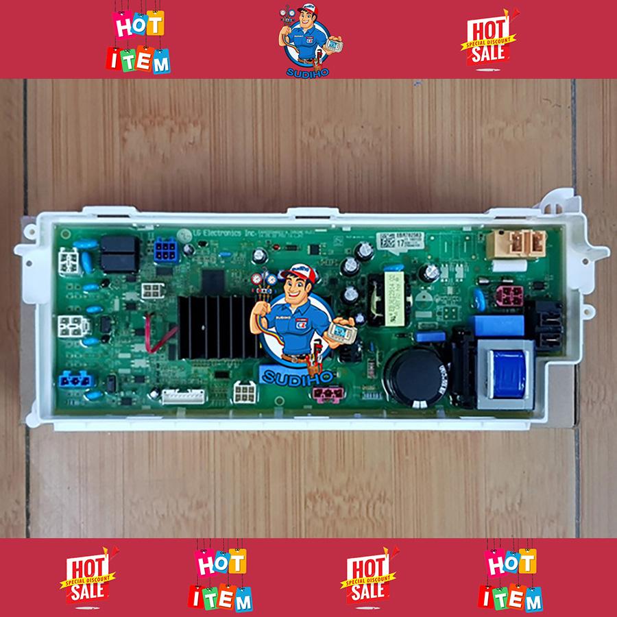 Bo Mạch Nguồn Máy Giặt LG WD-13600 14600 15600 14660 15660