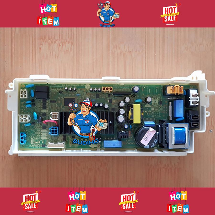 Bo Mạch Nguồn Máy Giặt LG Inverter Mã EBR-78310944