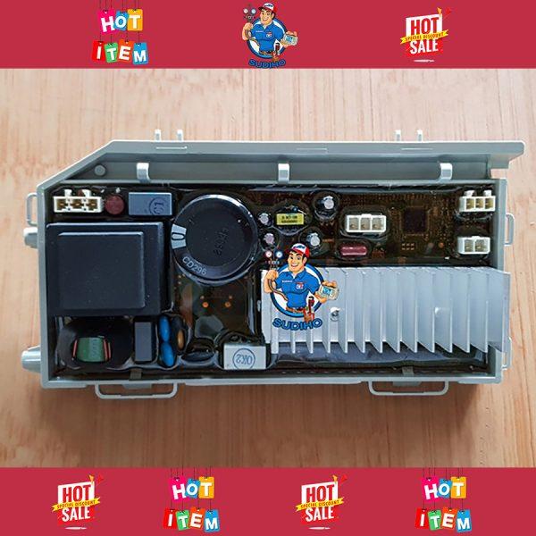 Bo Mạch Công Suất Inverter Máy Sanyo Aqua Mã 0021800035Q
