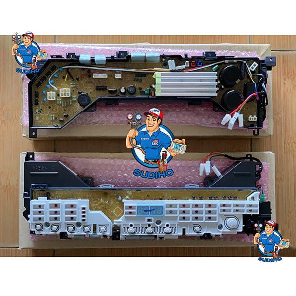 Bo Mạch Máy Giặt Toshiba Inverter AW-DUH1100 DUH1200