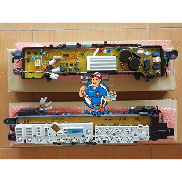 Bo Mạch Máy Giặt Toshiba Inverter AW-DG1500WV DG1600WV DG1700WV