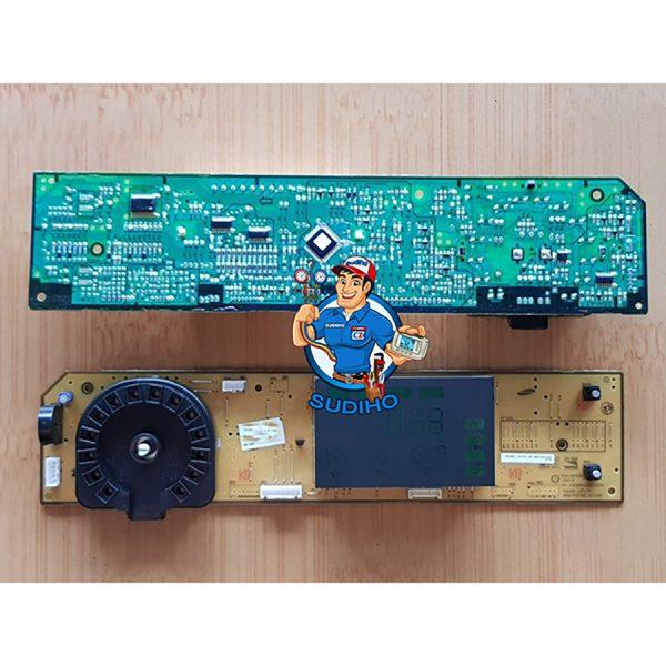 Bo Mạch Hiển Thị Máy Giặt Samsung DC92 01771