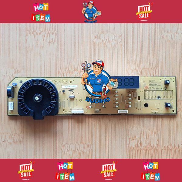 Bo Mạch Hiển Thị Máy Giặt Samsung DC92 01880