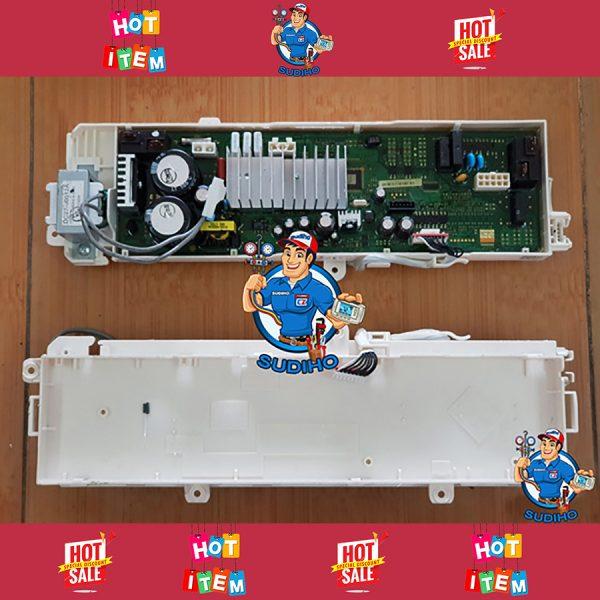 Bo Mạch Nguồn Máy Giặt Samsung Inverter Mã DC92 0178