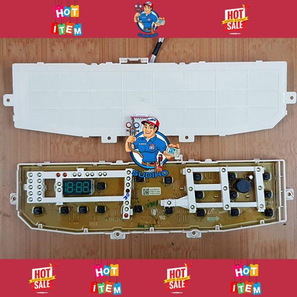 Bo Mạch Hiển Thị Máy Giặt Samsung Mã DC92 01749A