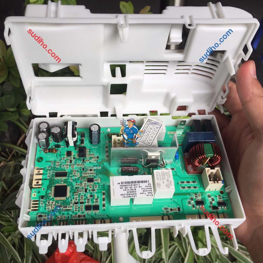 Bo Mạch Nguồn Máy Giặt Electrolux EWP-85752