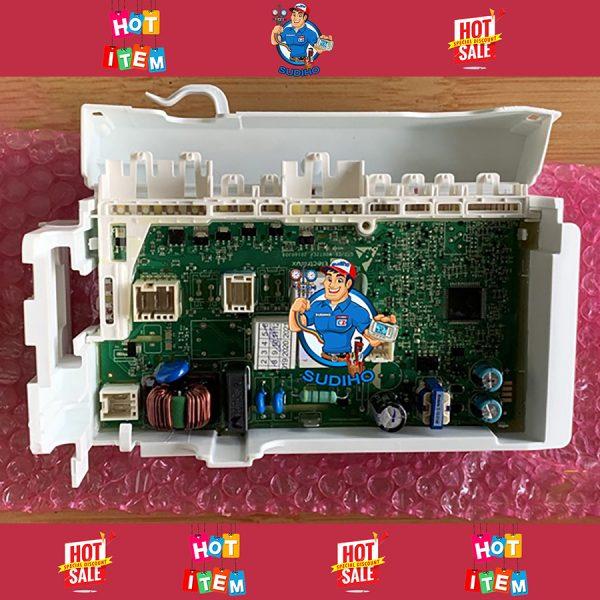 Bo Mạch Nguồn Máy Giặt Electrolux EWF-12935 EWF-12935S