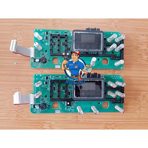 Bo Mạch Bàn Phím Máy Giặt Electrolux EWF-12732 EWF-12732S